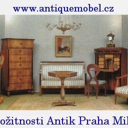 ANTIK Mikšík