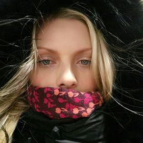 Валентина Стрункина
