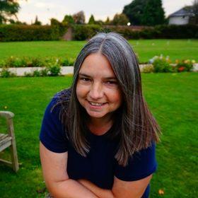 Carol Thomas - Author