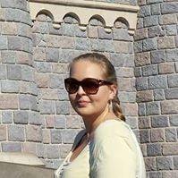 Fanny Tarujoki