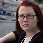 Christina Lindholm