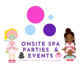 Quiet Whispers Onsite Spa Parties and E v