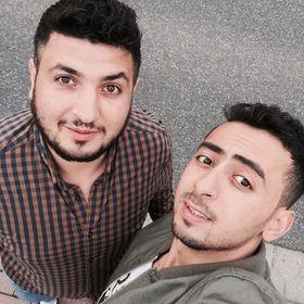 Omar Alhaffouf