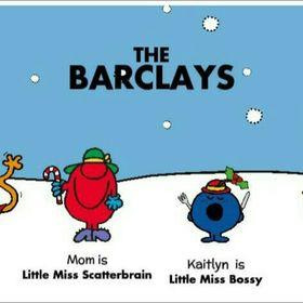L Barclay