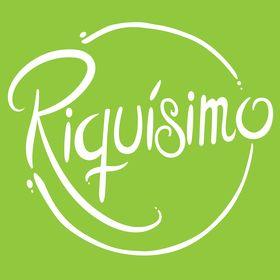 Riquísimo's Pinterest Account Avatar