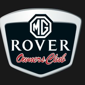 MG Rover Owners Club
