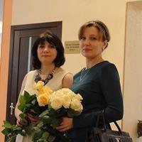 Елена Кильдишева
