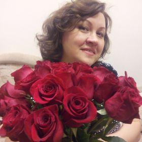 Елена Alenka