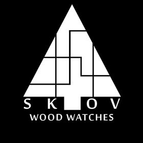 Skov Wood Watches