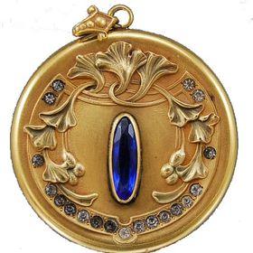 Boylerpf Antique & Vintage Jewelry