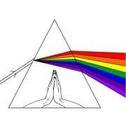 Open Conscious Colorful Universe