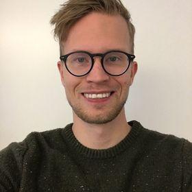 Mattias Eriksson