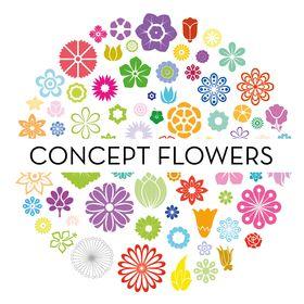 Concept Flowers