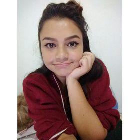 Yasmin da Cruz Paes