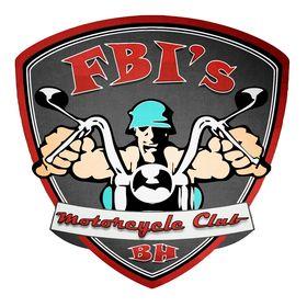 FBI's Motorcycle Club