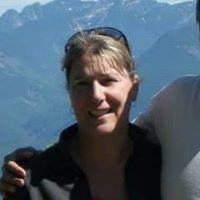 Yvette Kruckenberg