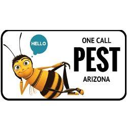 One Call Pest