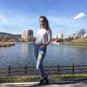 Andreea Calianu