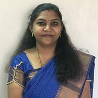 Mathumathi ArunKumar