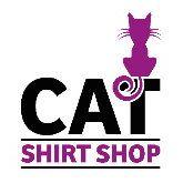 Cat Shirt Shop