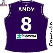 Andy Stevenson