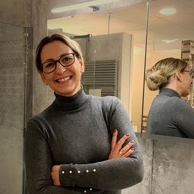 Carissa Hazenberg-Wemmenhove