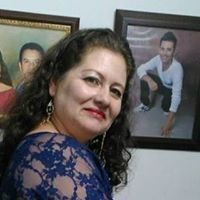 Luz Cenely Villalba