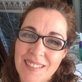Ana María San Juan Fernández