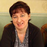 Krisztina Kabai