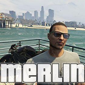 dx MERLIN xb Youtube