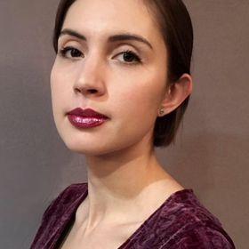 Anastasiia Dzhuromska