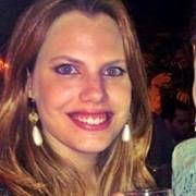 Flavia Vahia de Abreu Maron