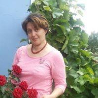 Julia Narovatkina