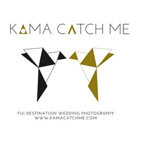 Kama Catch Me Fiji Wedding Photographers