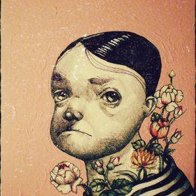 Katerina Chadoulou Illustrator