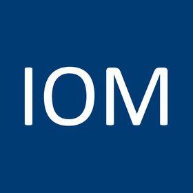IOM | Steinbeis Hochschule Berlin (iomberlin) auf Pinterest