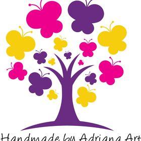 Handmade by Adriana Art