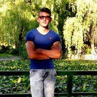 Grigoras Mihai