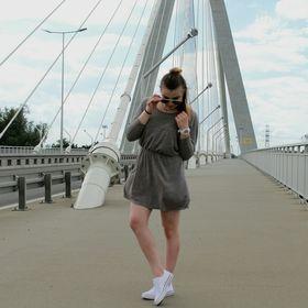 Weronika Stafa
