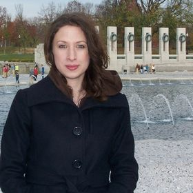 Stephanie Rojas Minz