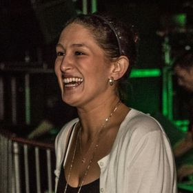 Gabriela Bucciarelli