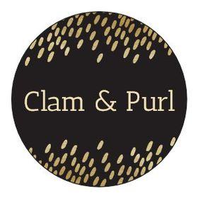 CLAM & PURL