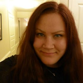 Ingrid Anker-Rasch Strøm