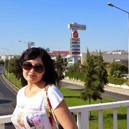 Nazilya Yermegaliyeva