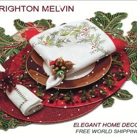 BRIGHTON MELVIN INTERIORS