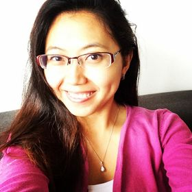 Joyce Cheng Cpcjoyce On Pinterest