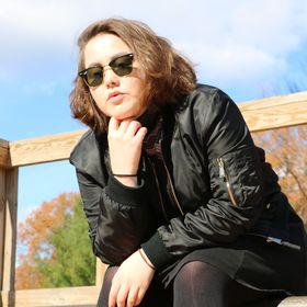 Alexandra Fedotova
