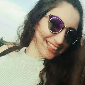 Korina Chrusostomou