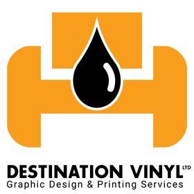 Destination Vinyl LTD