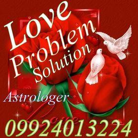 Love Problem Solution Astrologer  09924013224